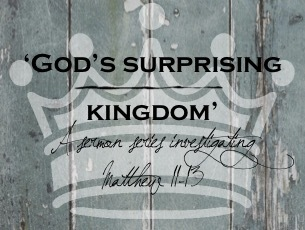 God's Surprising Kingdom
